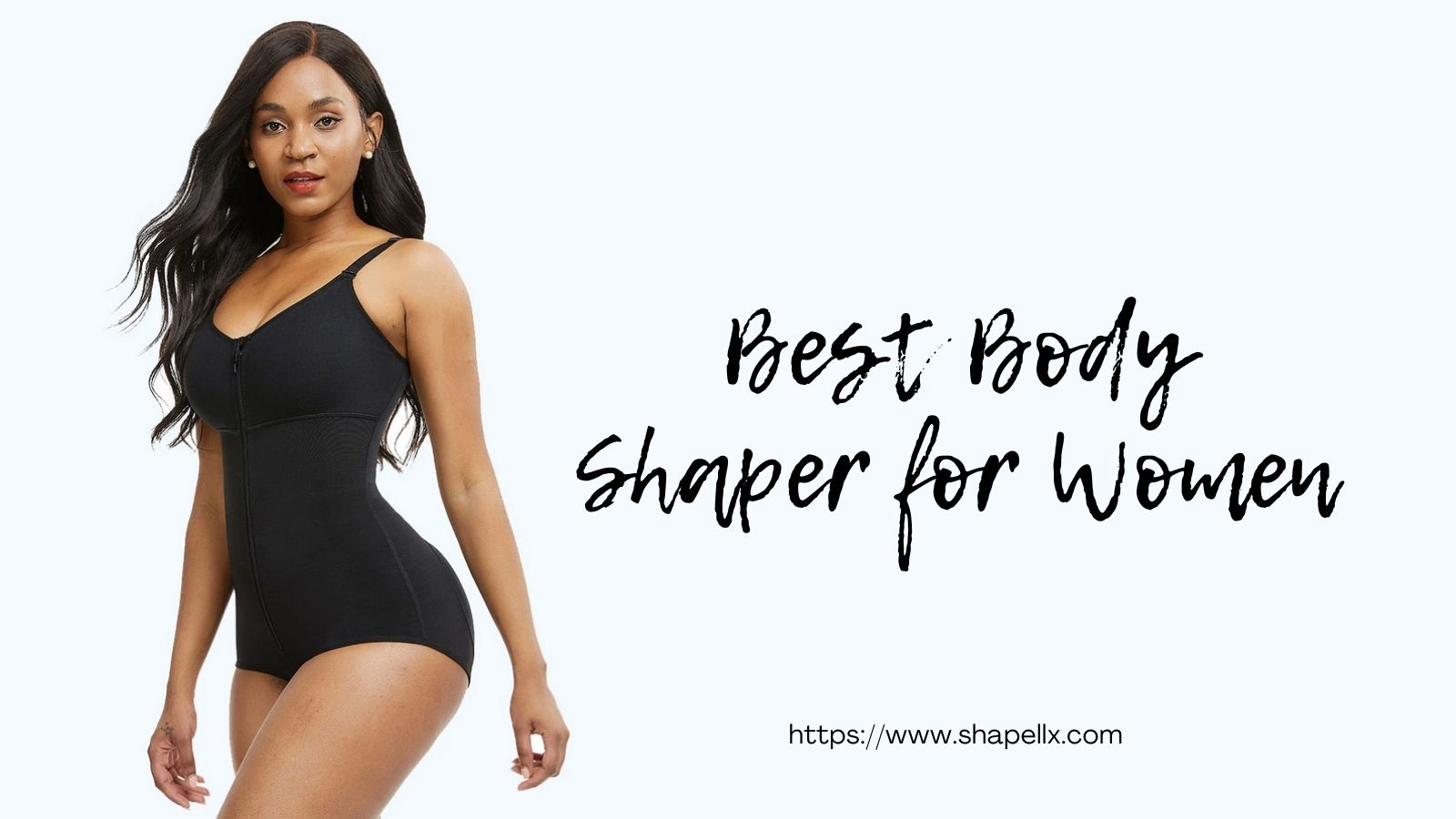 Best Body Shaper for Women
